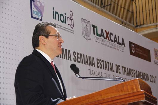 Transparenta el INAI sus contratos