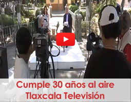 video destacado Tlaxcala TV