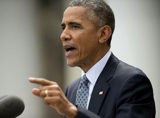 Hackers rusos ingresaron al correo de Obama: NYT