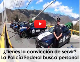 video destacado policia