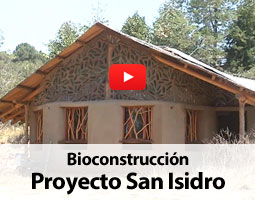 Bioconstruccion video destacado