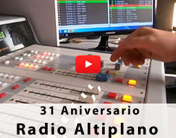 video destacado altiplano