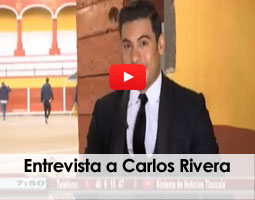 video destacado Carlos Rive